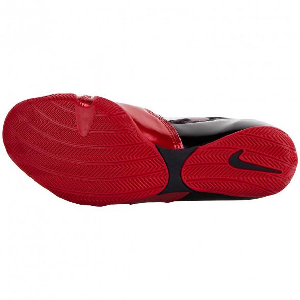 Nike HyperKo Semi-rising boxing shoes