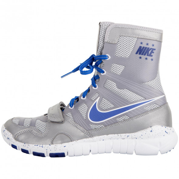 Chaussures de boxe Free HyperKO Shield Trainer Nike