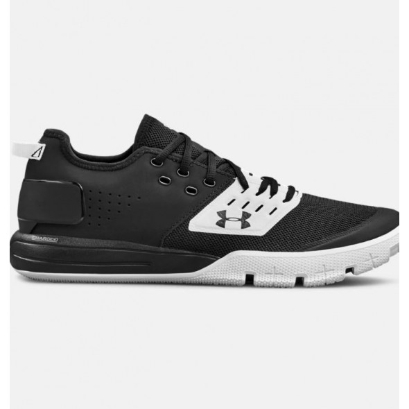 Chaussures Under Armour Charged Ultimate 3.0 - Noir