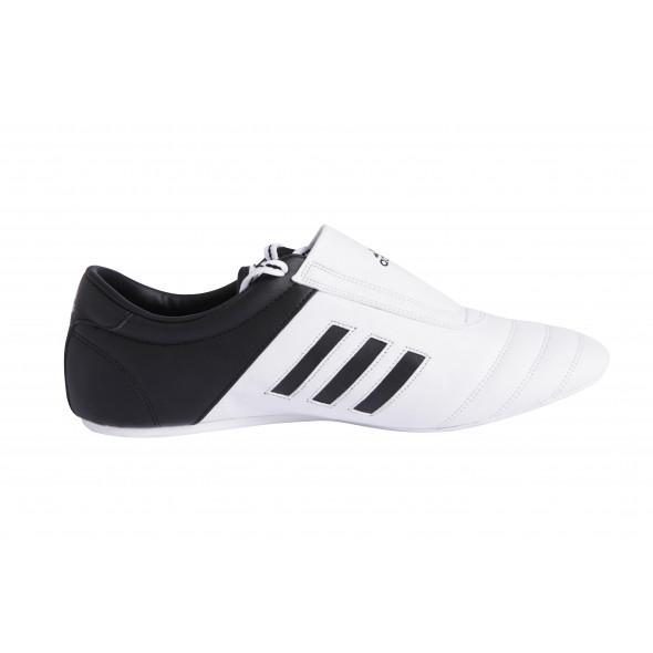 Shoes for taekwondo Adikick Adidas - White / Black