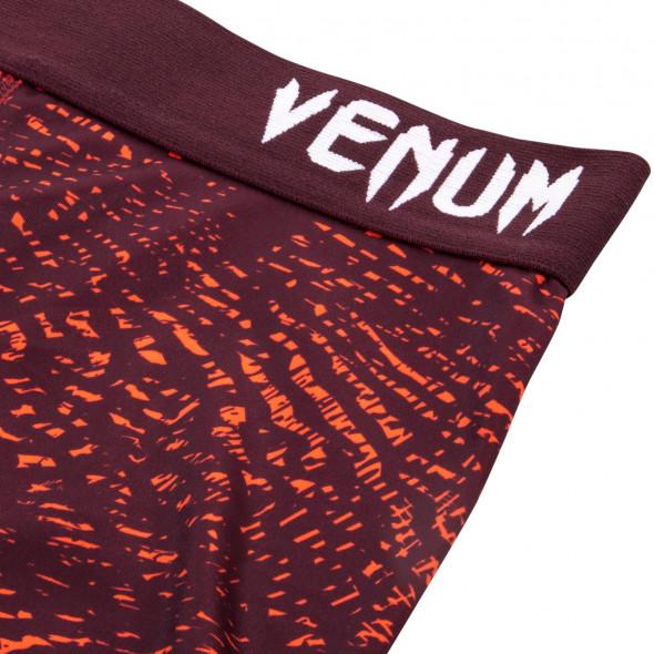 Venum Dune Shorts - Orange
