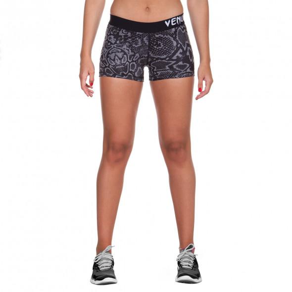 Venum Fusion Shorts - Black - For Women