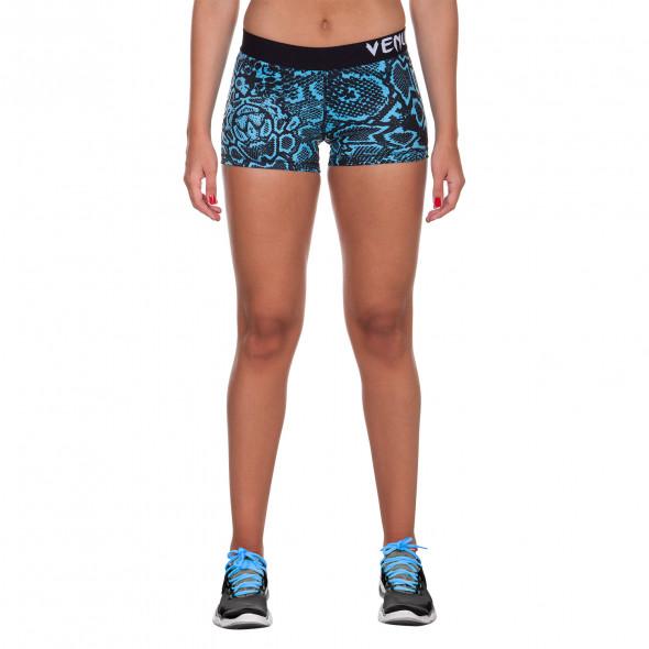 Venum Fusion Shorts - Blue - For Women