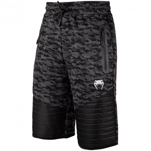Venum Laser Cotton Shorts - Dark Camo