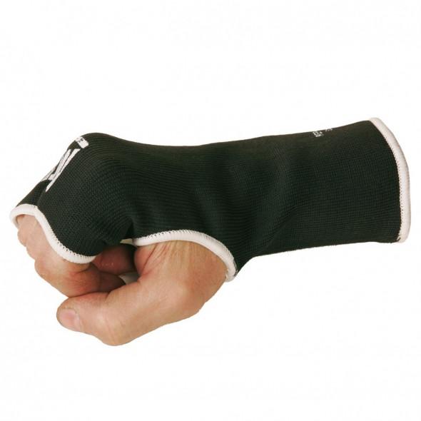 Sous-gants Metal Boxe - Noir - Junior