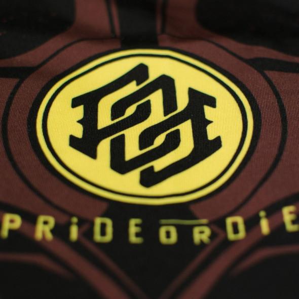 Spats Pride Or Die Brotherhood