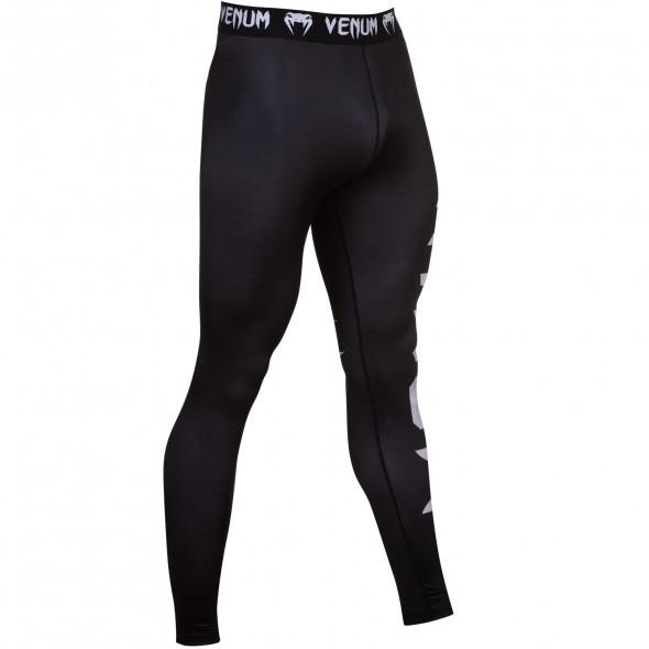 Venum Giant Spats - Black