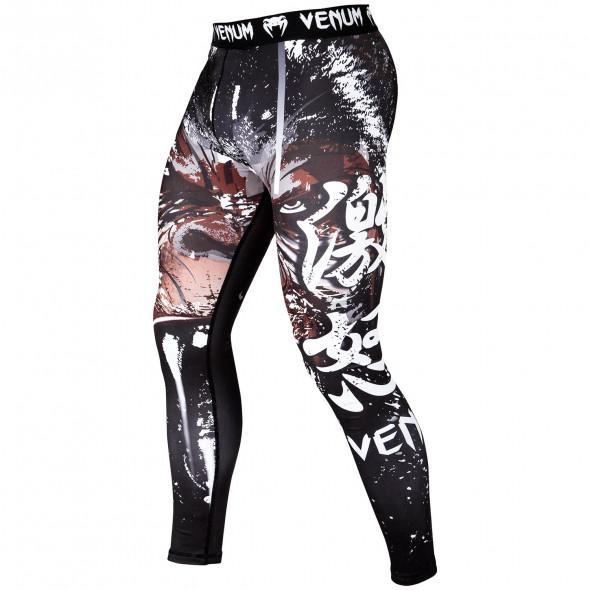 Venum Gorilla Spats - Black