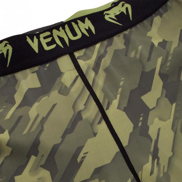 Venum Tecmo Spats - Khaki - Exclusive