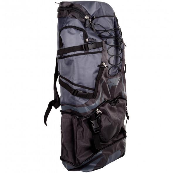 Venum Challenger Xtrem Backpack - Grey/Grey