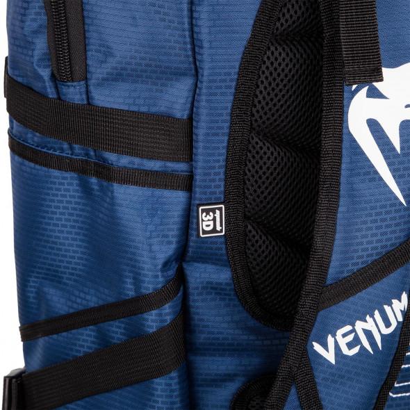 Sac à dos convertible Venum Challenger Xtrem - Bleu marine/Blanc