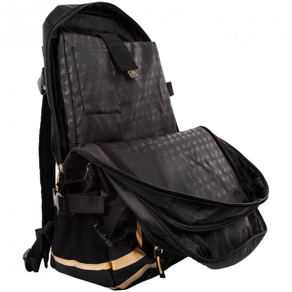 Venum Challenger Pro Backpack - Black/Gold