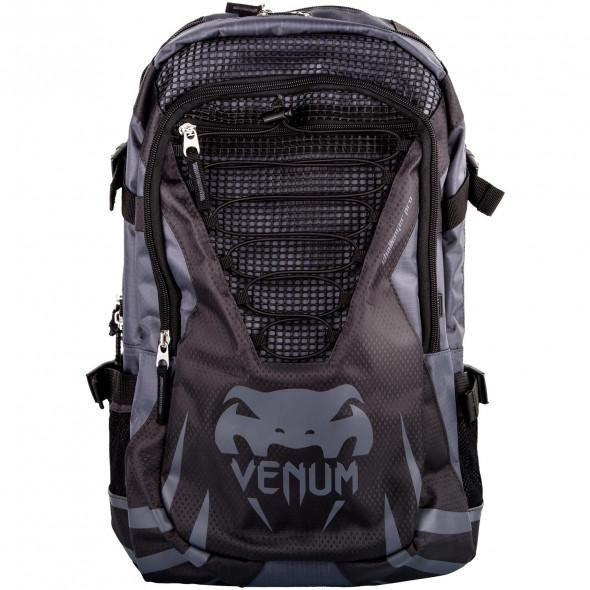 Venum Challenger Pro Backpack - Grey/Grey