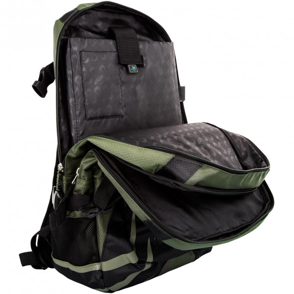Venum Challenger Pro Backpack - Khaki/Black