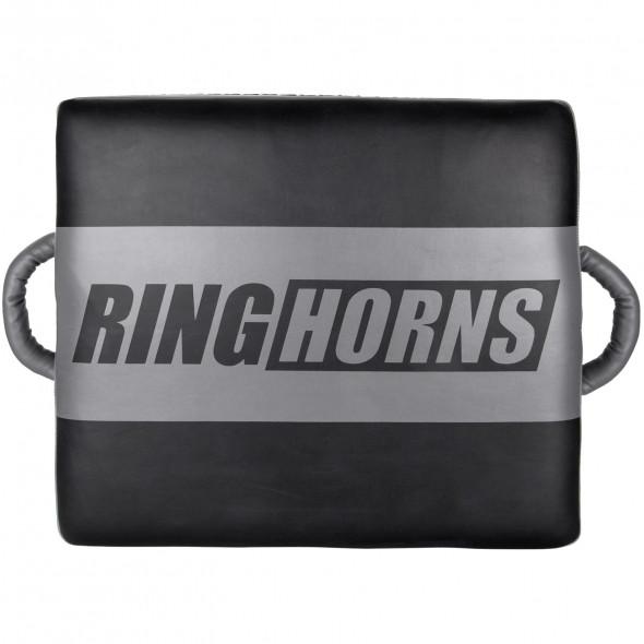 Ringhorns Charger Square Kick Pads - Black