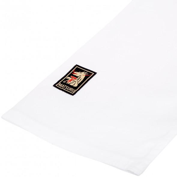 Judogi pants Matsuru Beginner - White