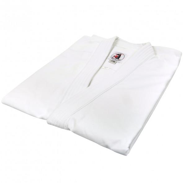 Kimono for Karate Matsuru Ippon Kata- White