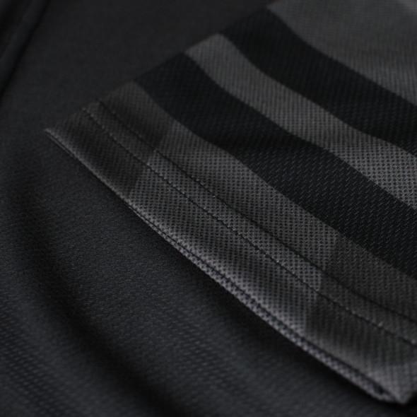 T-Shirt Pride or Die Dark Matter - Noir/Gris