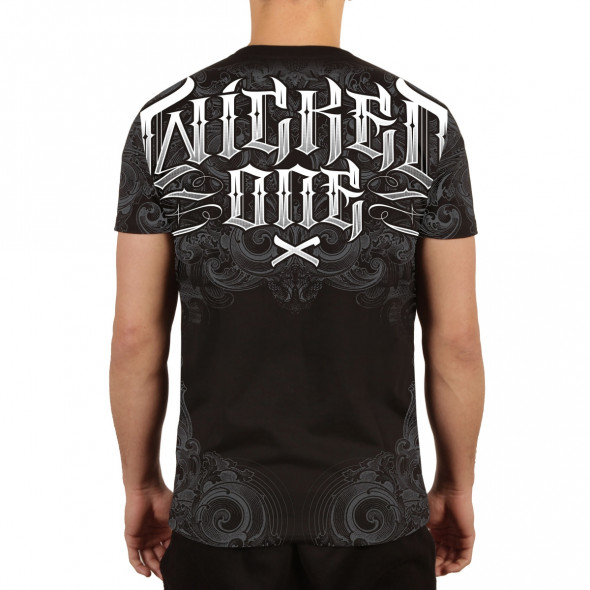 Wicked One Camo T-shirt