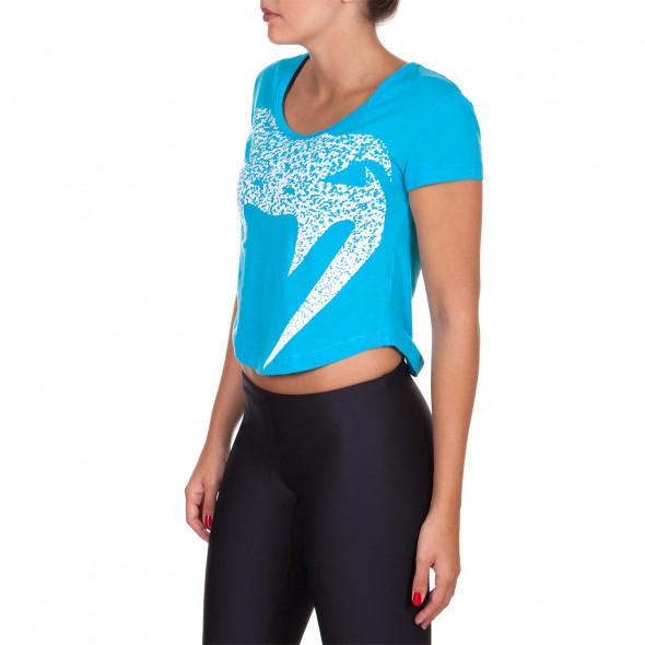Venum Assault T-shirt - Blue