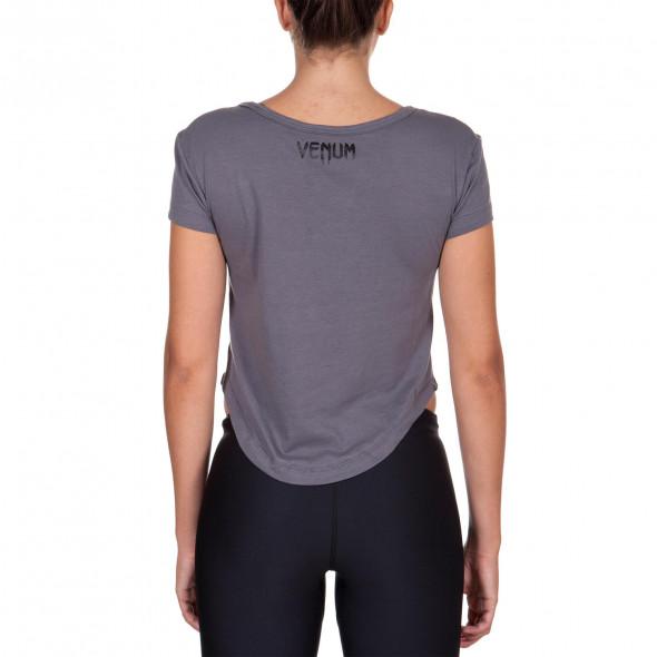 Venum Assault T-shirt - Grey