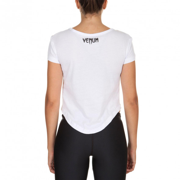 Venum Assault T-shirt - Ice