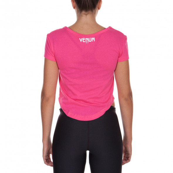 Venum Assault T-shirt - Pink