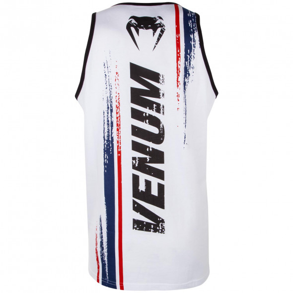 Venum Bangkok Spirit Tank Top - White