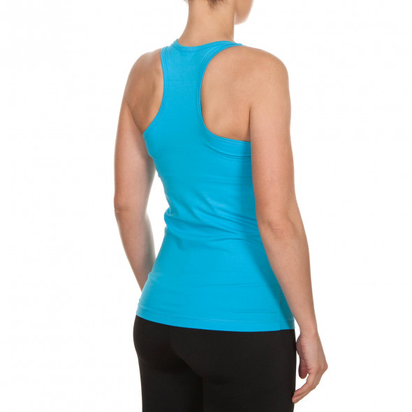Venum Essential Tank Top - Blue - For Women