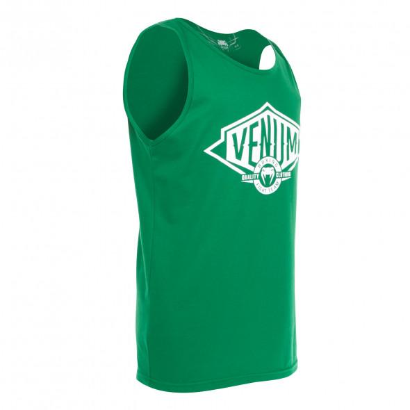 Venum Stamp Tank Top - Green