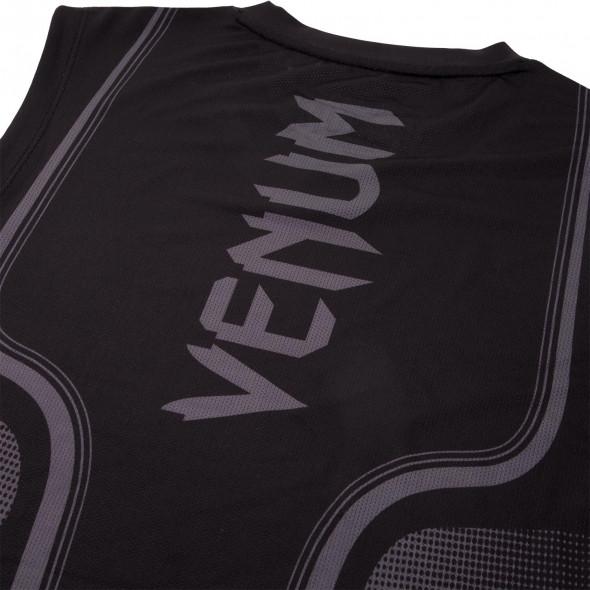 Venum Tempest 2.0 Dry Tech™ Tank Top - Black/Grey