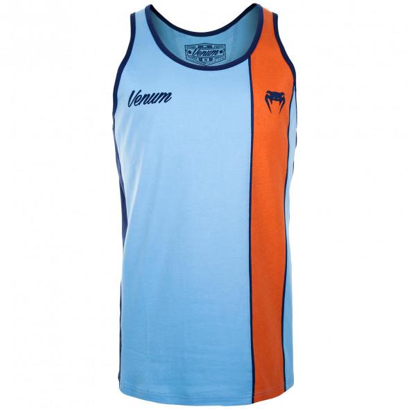 Venum Cutback Tank Top - Blue/Orange