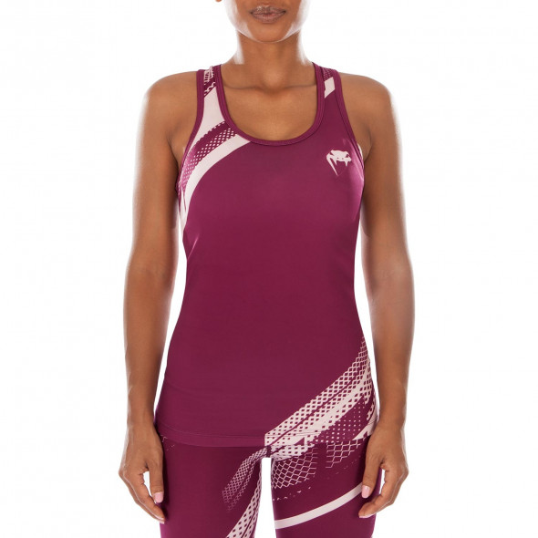 Venum Rapid Tank Top - Plum