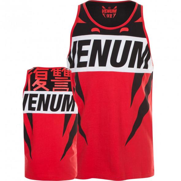 Venum Revenge Tank Top - Red