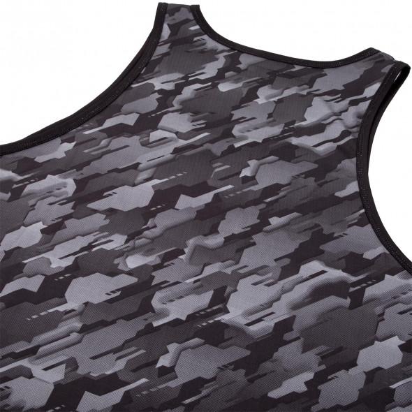 Venum Tecmo Tank Top - Dark Grey