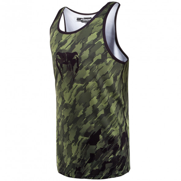 Venum Tecmo Tank Top - Khaki - Exclusive