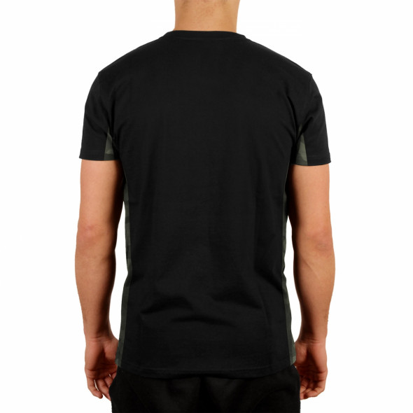 T-shirt Wicked One Rocket - Noir/Camo