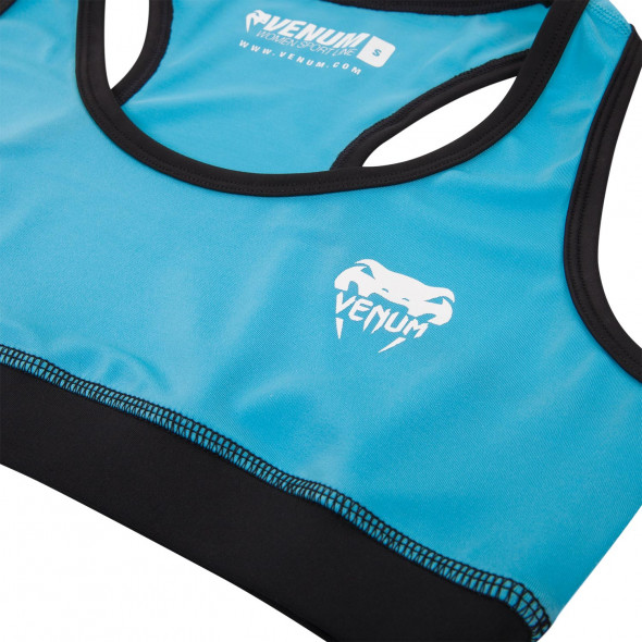 Venum Essential Top - Blue