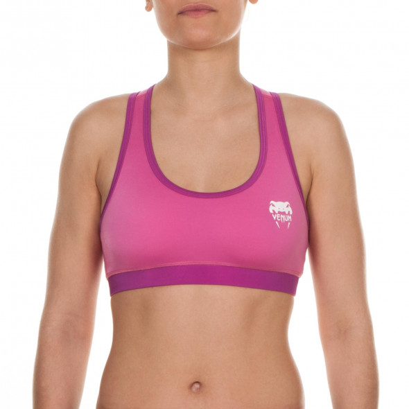 Venum Essential Top - Pink