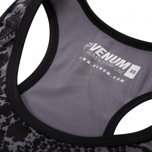 Venum Fusion Top - Black