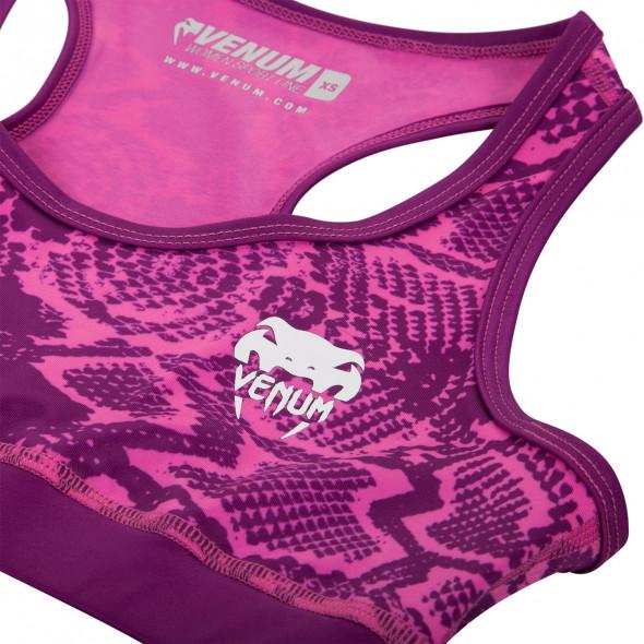 Venum Fusion Top - Pink