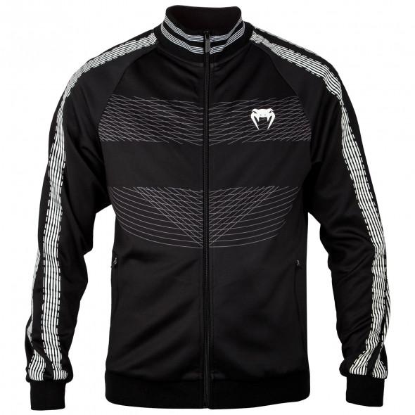 Venum Club 182 Track Jacket - Black