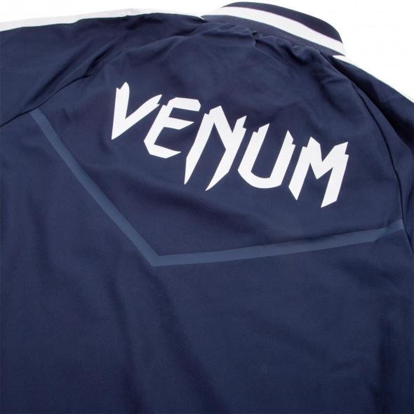 Venum Club Track Jacket - Navy Blue