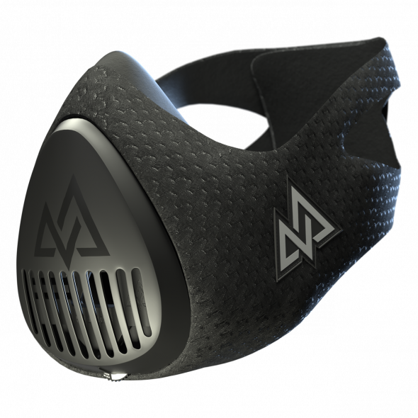 Training Mask 3.0 - Black