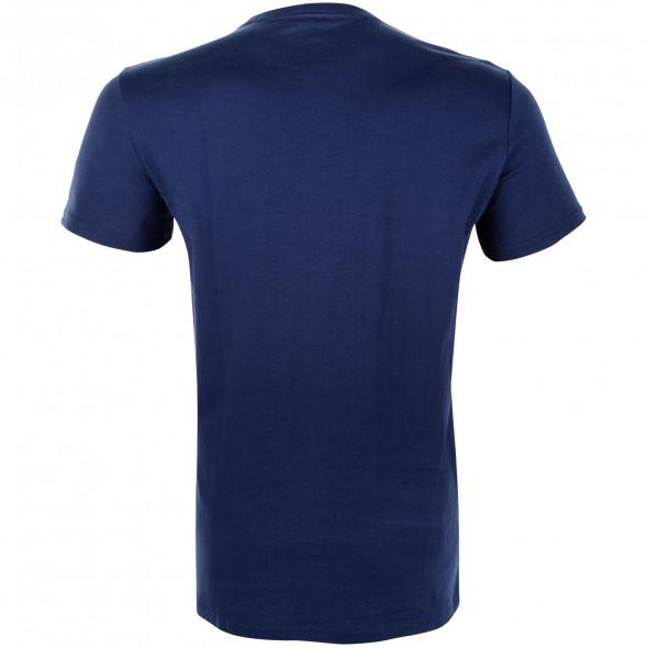 Venum Classic T-shirt - Navy Blue