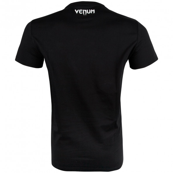 Venum Dragon's Flight T-shirt - Black/White