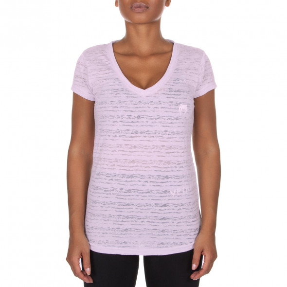 Venum Essential T-shirt - Light Liliac
