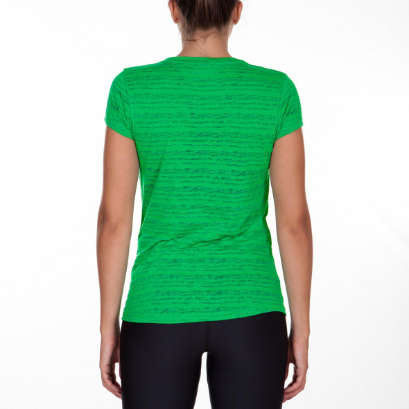 Venum Essential V Neck T-shirt - Green