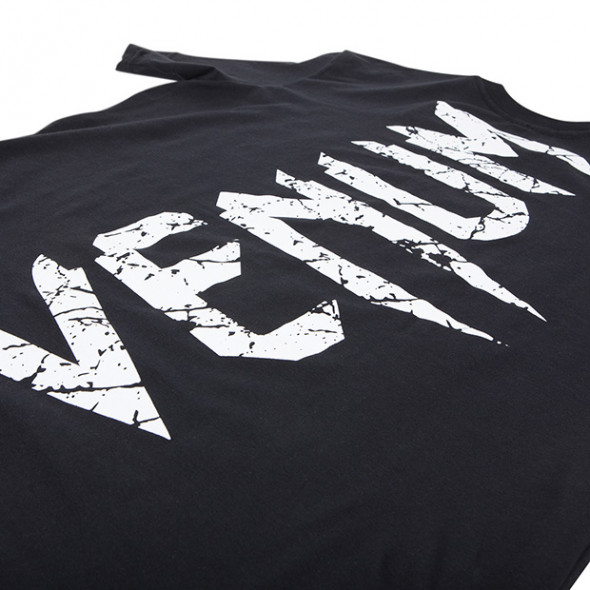 Venum Giant T-shirt - Black