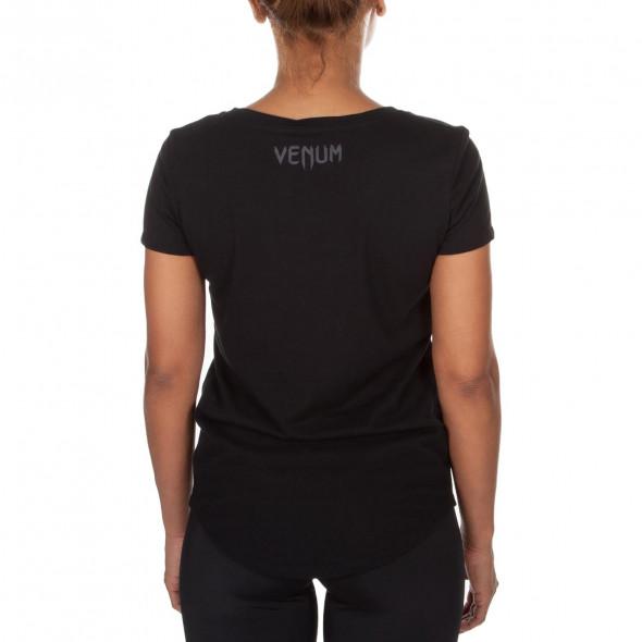 Venum Givin' T-shirt - Black/Black